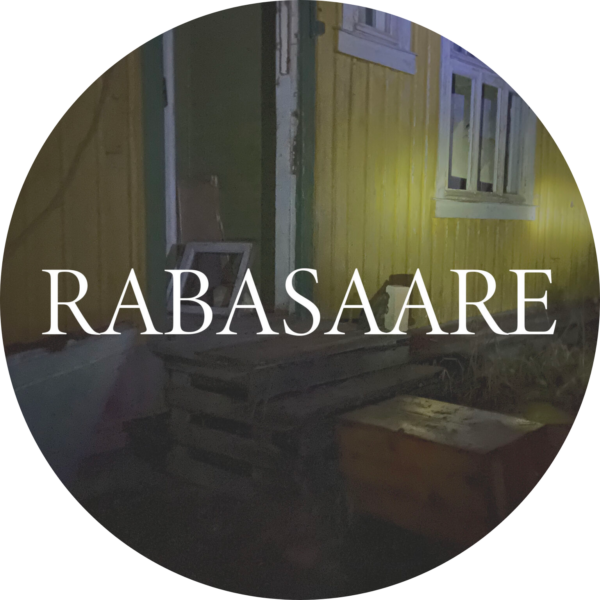 Rabasaare retk